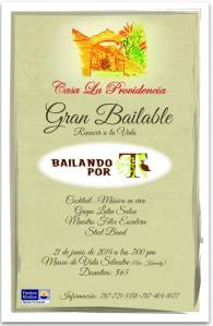 Bailable 2014