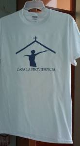 Camiseta pro fondo CLP