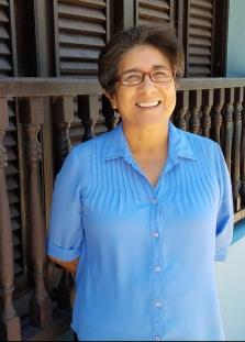 Hermana Sor Adela, Directora